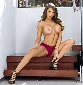 madison nude Ivy