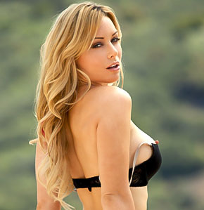 Kayden Kross - Babes model