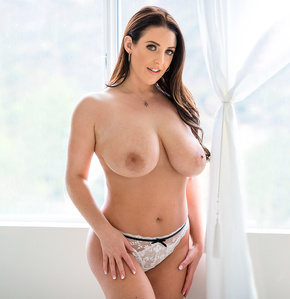 Angela White - Babes model